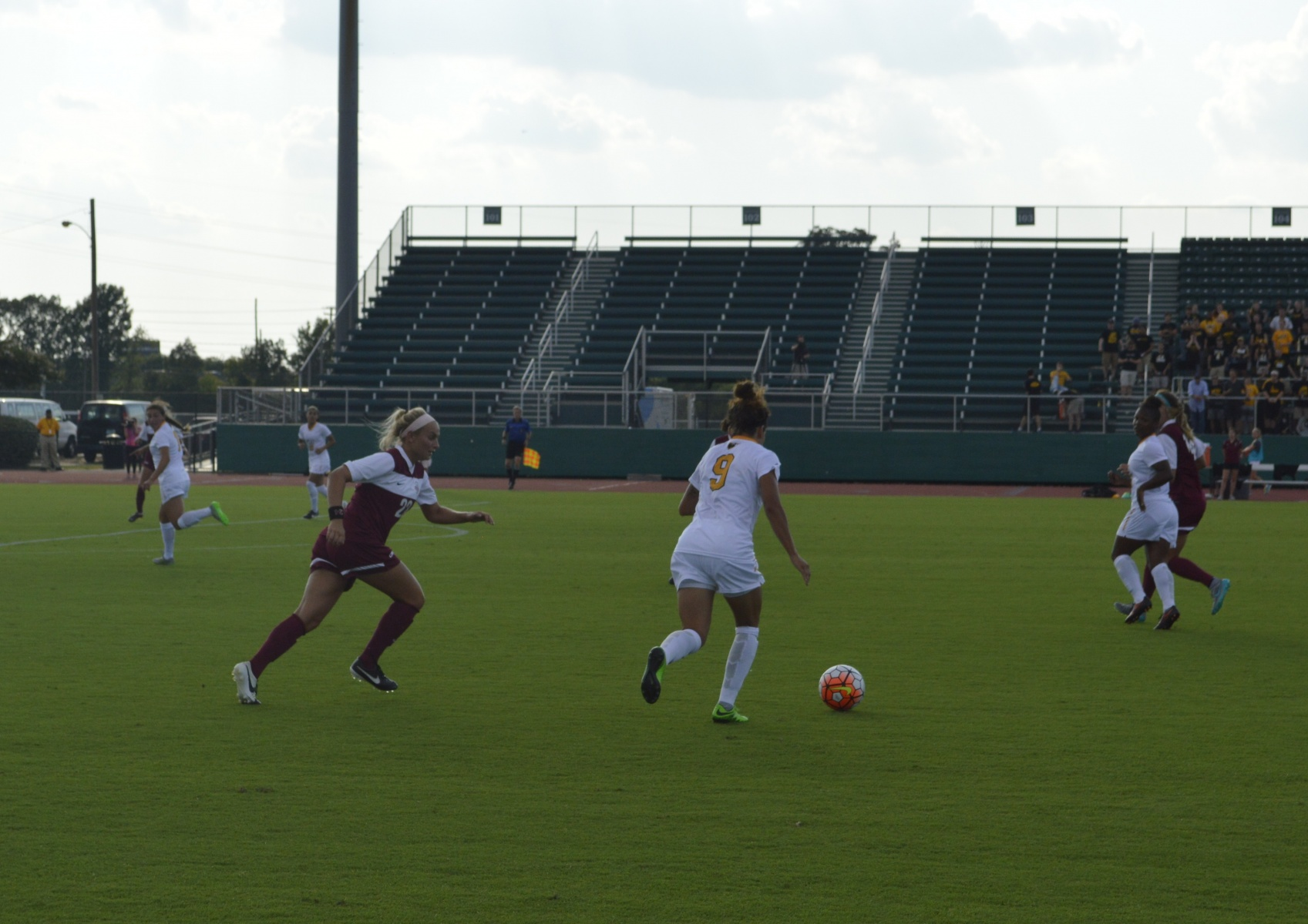 Golden Heartbreaker: VCU Falls to College of Charleston in Extra Time