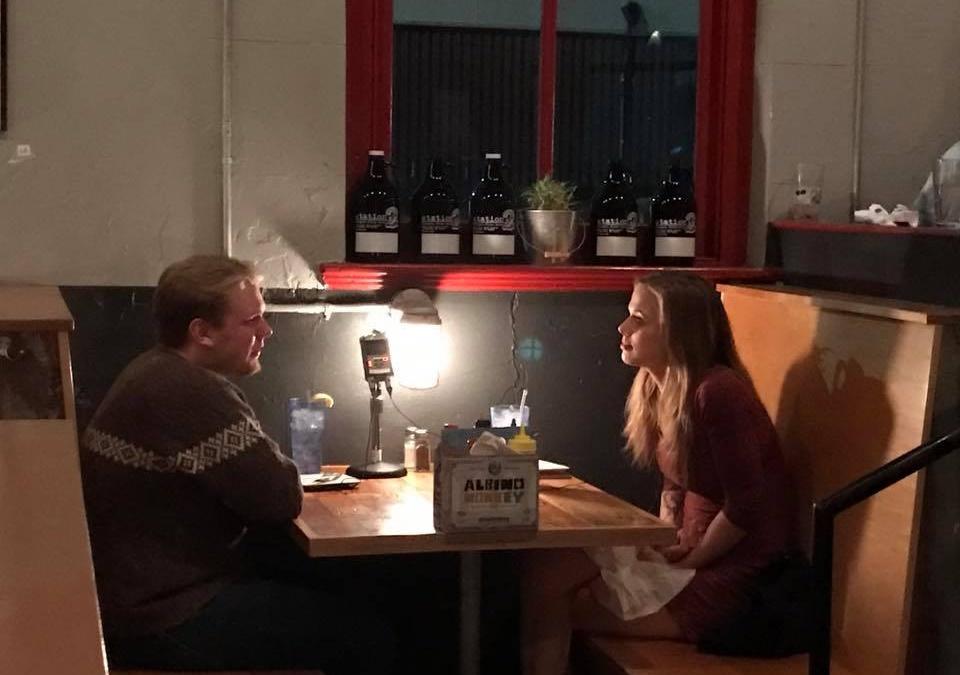 Love is Blind 6: Hayden and Jordan