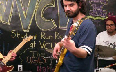 GUMP: WVCW Chalkboard Sessions