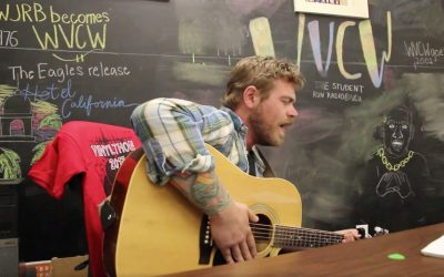 Jason Kusterer: WVCW Chalkboard Sessions