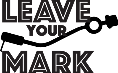 Leave Your Mark! – Thank You Donors!