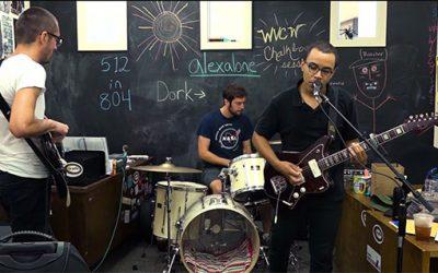 alexalone: WVCW Chalkboard Sessions