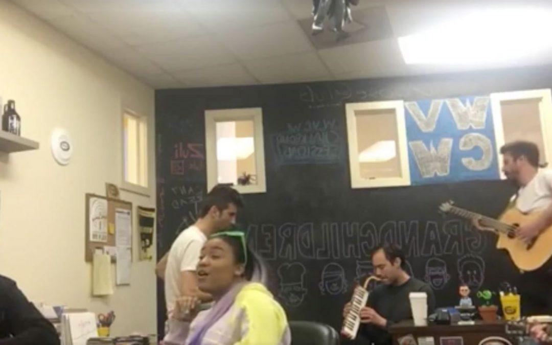 grandchildren wvcw chalkboard sessions
