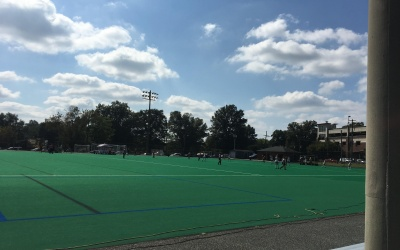 McNamara Scores Twice As Field Hockey Shuts Out UMass