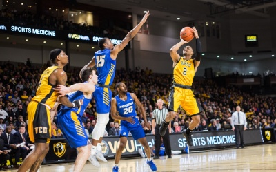 VCU Looks to Break Two Game Losing Streak
