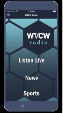WVCW App