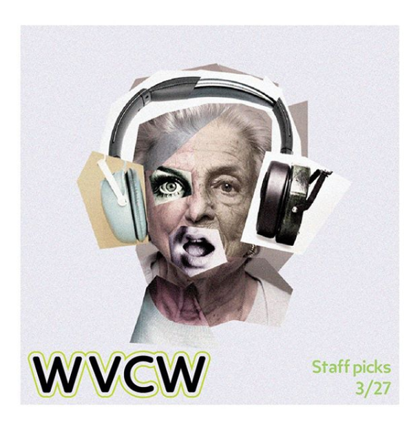 Staff Picks of the Week: 03/27