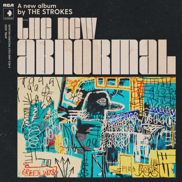Album Review: The Strokes – The New Abnormal