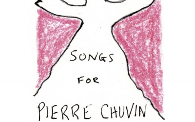 Album Review: Songs For Pierre Chuvin by the Mountain Goats