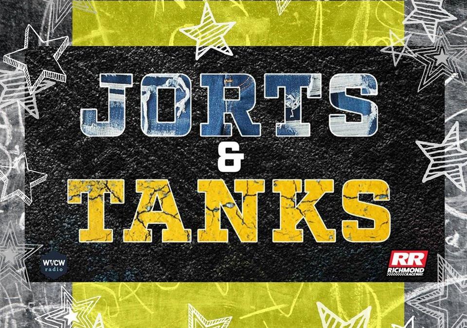 Jorts & Tanks
