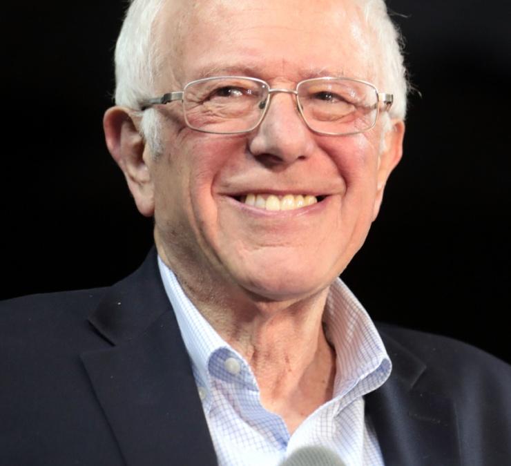 Unemployment sky rockets, Boris Johnson in ICU, Bernie Sanders suspends presidential campaign