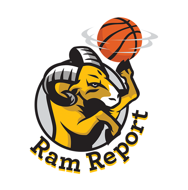 Listed to the WVCW Ram Report Podcast