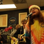 Line In: WVCW Chalkboard Sessions