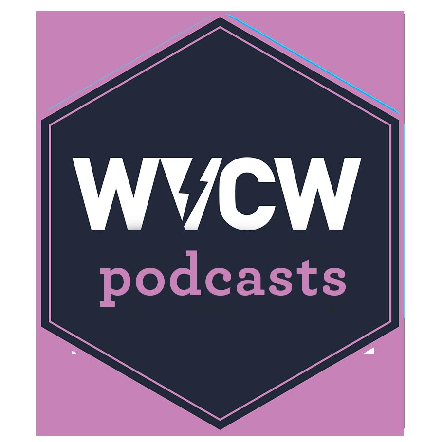WVCW Podcast Logo