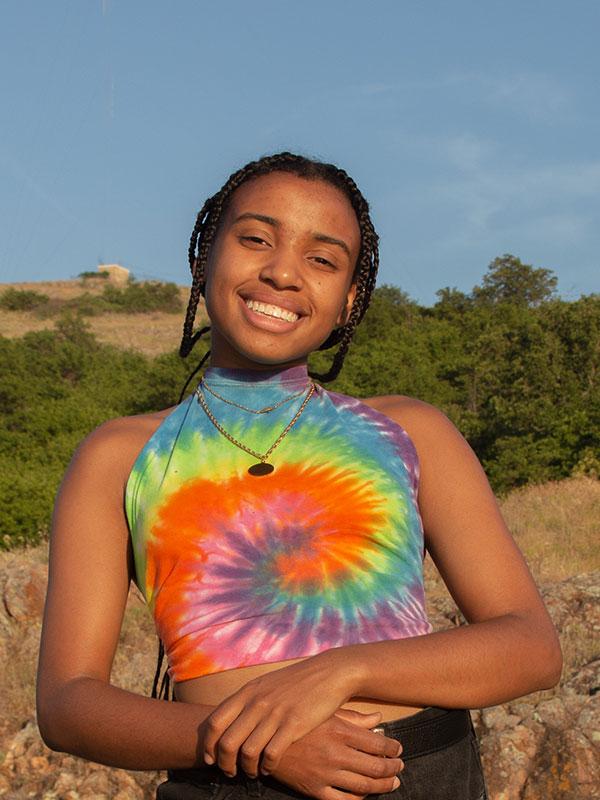Sydnee Scott