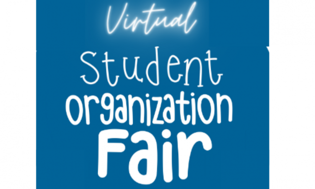 Connect with us at the Virtual SOVO Fair!