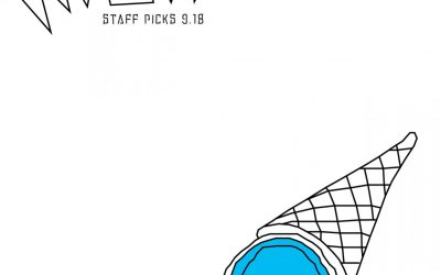 On this Week's Staff Playlist (09/18): Wilco, Evan Diem, INNA, and more!