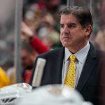 The Washington Capitals Hire Peter Laviolette as Head Coach