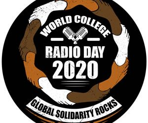 World College Radio Day is Here!