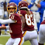 The Morning After: The Comeback of Alex Smith
