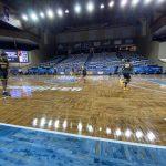 VCU Will Open It's Season In South Dakota Basketball Tournament