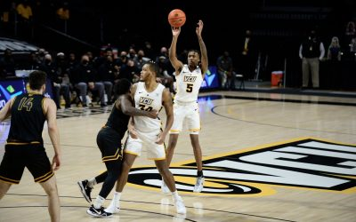 VCU Take On In-State Rival Old Dominion