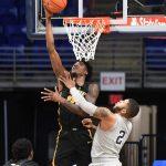 VCU Fall In Heartbreaker To Penn State