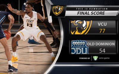 VCU Proves To Be Too Much For Monarchs