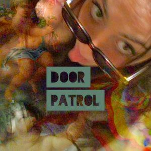 Door Patrol Cover Art