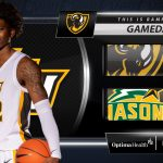 VCU Take On George Mason In Their First Game Of 2021