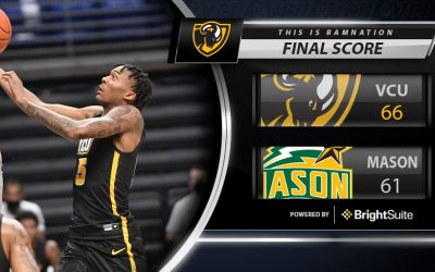 Hyland Helps Fuel VCU To A Seventh Straight Win