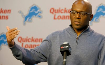 Ron Rivera hires Martin Mayhew as new WFT General Manager