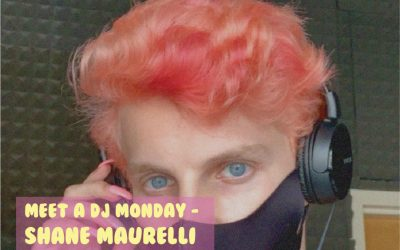 Meet A DJ Monday – Shane Maurelli
