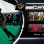 WETZEL'S LATE-GAME GOAL PUSHES VCU INTO CHAMPIONSHIP GAME