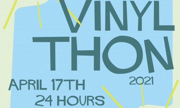 Vinylthon 2021
